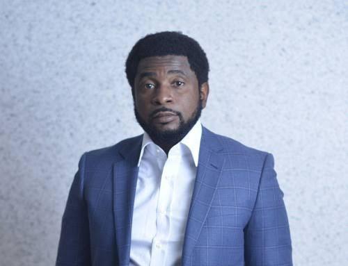 Pastor Kingsley Okonkwo biography