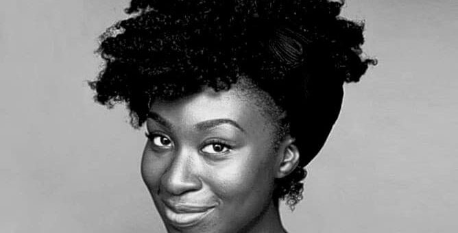 Vivienne Acheampong biography
