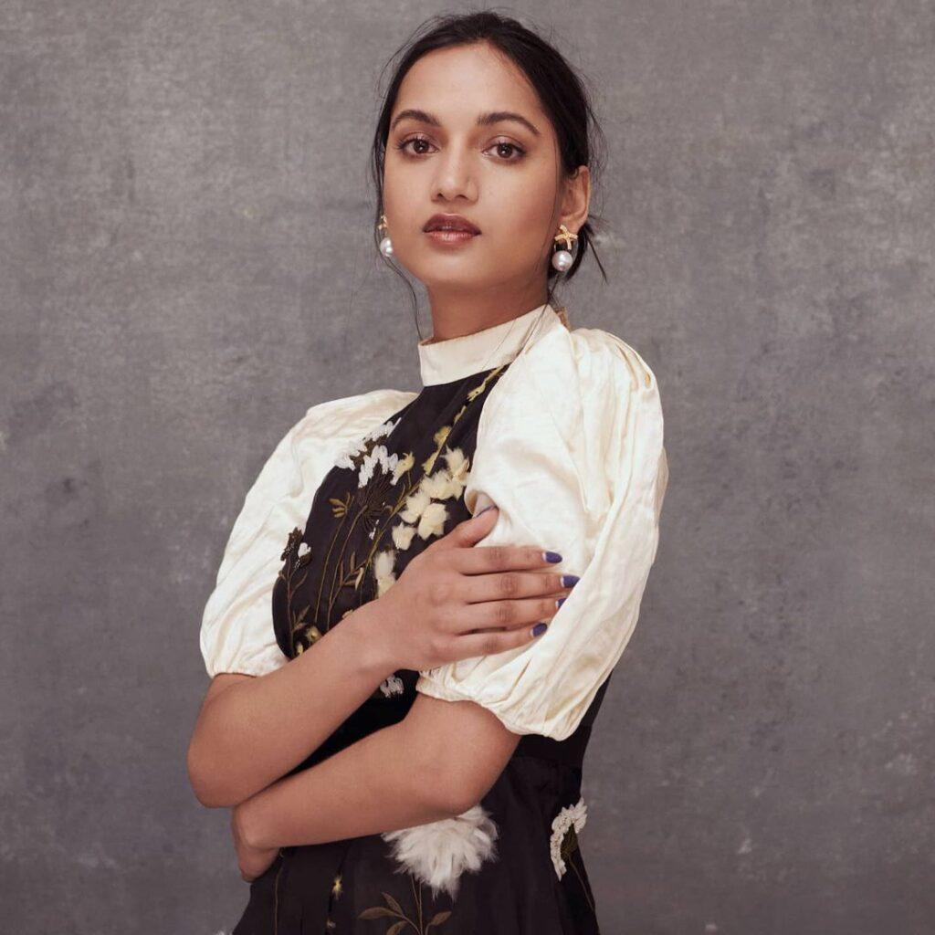 Amita Suman biography