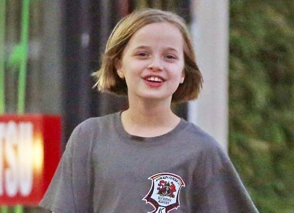 Vivienne Jolie-Pitt biography