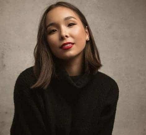Jade Ma Biography