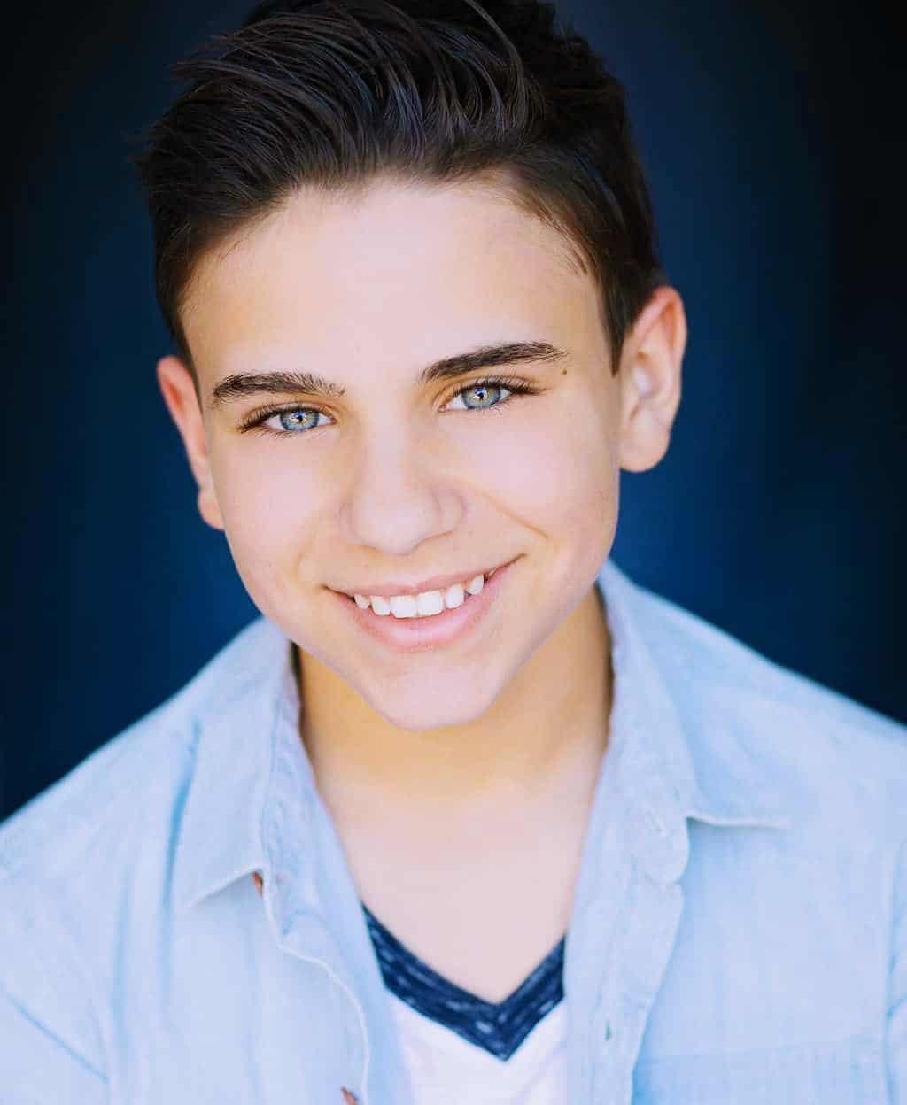 Nicholas Ryan Hernandez Biography, Age, Net Worth, Height, Parents, Wiki