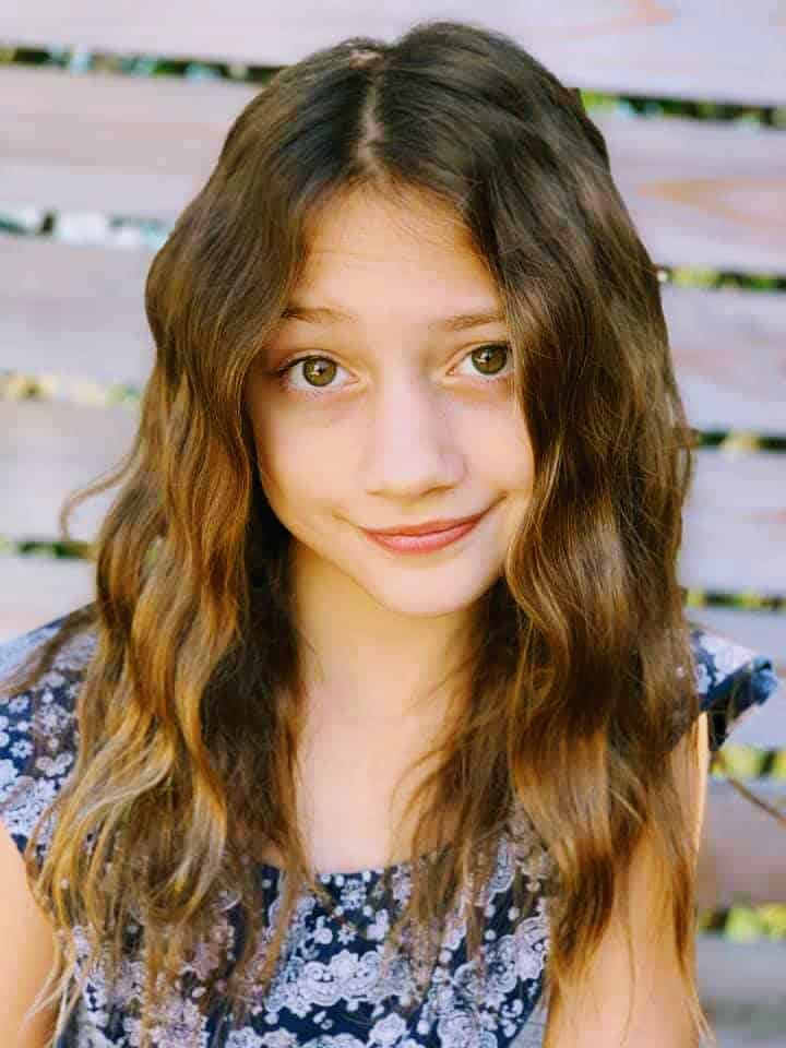 Maya Le Clark Biography, Age, Net Worth, Parents, Height, Wiki