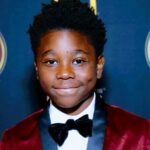 Jalyn Hall Biography, Age, Net Worth