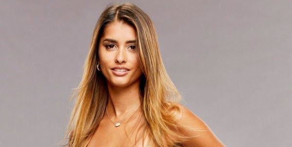 Alyssa Lopez Big Brother 23 Biography