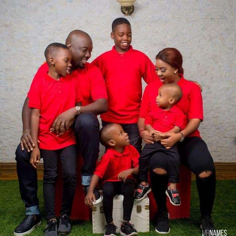 Obi Cubana, Wife, Children, Net Worth 2021