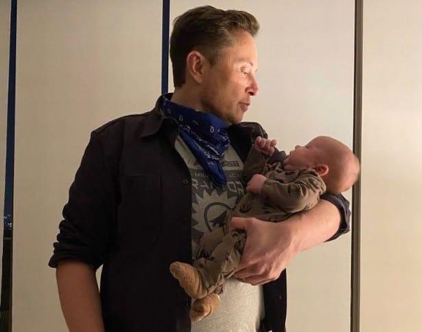 X Æ A-12 Elon Musk Son Age, Biography, Mother, Net Worth, Birthday, Height, Wiki