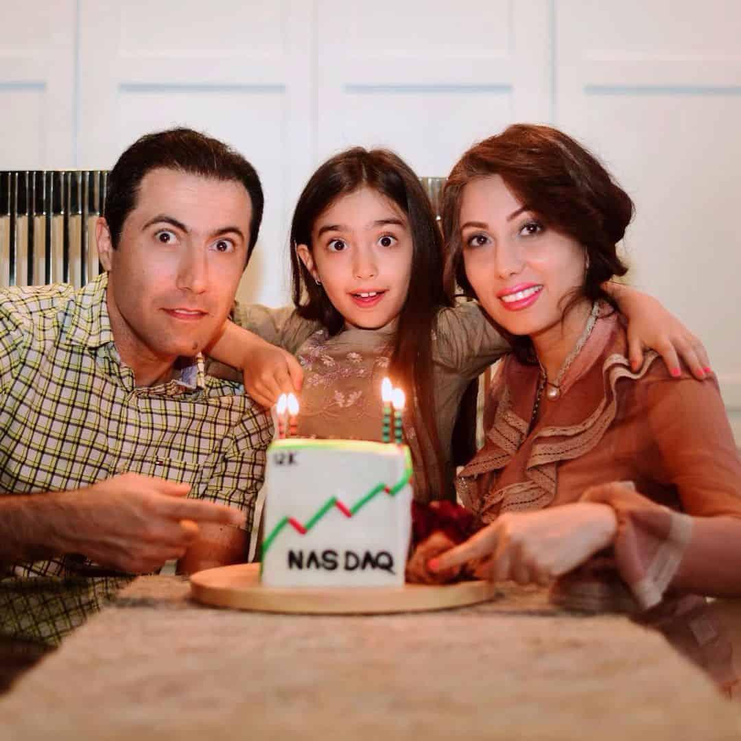 Tara Moayedi Parents, Age, Biography, Net Worth, Birthday, Height, Wiki