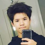 Logan Kim Biography, Age, Parents, Birthday, Net Worth, Height, Wiki