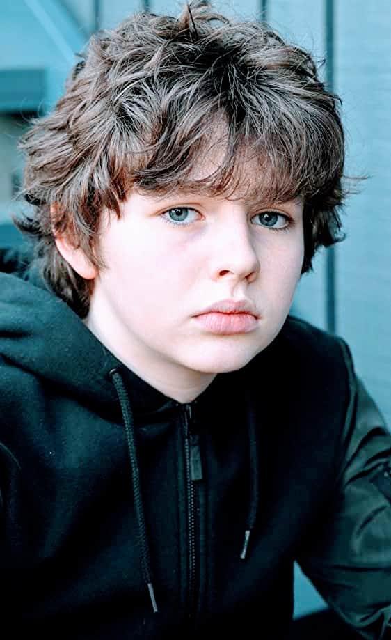 Finn Little Biography, Parents, Net Worth, Age, Birthday, Height, Wiki