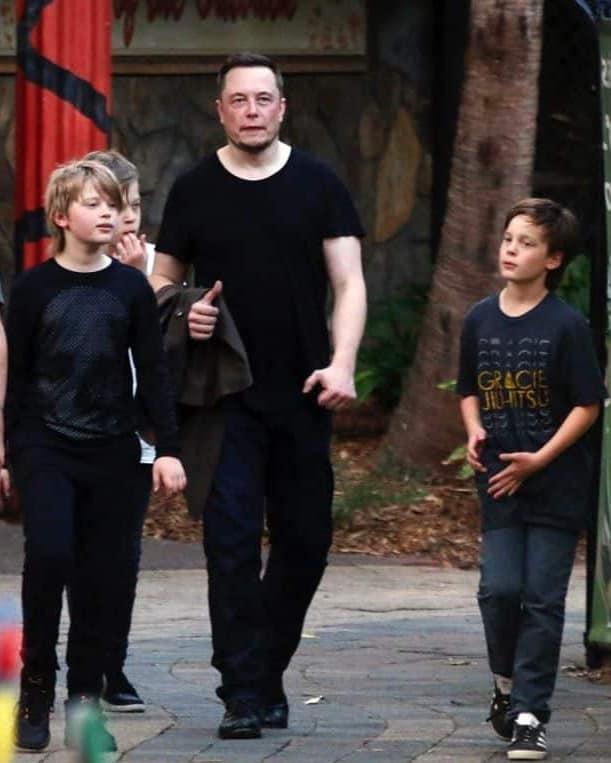 Kai Musk Parents, Net Worth, Birthday, Biography, Age, Height, Wiki