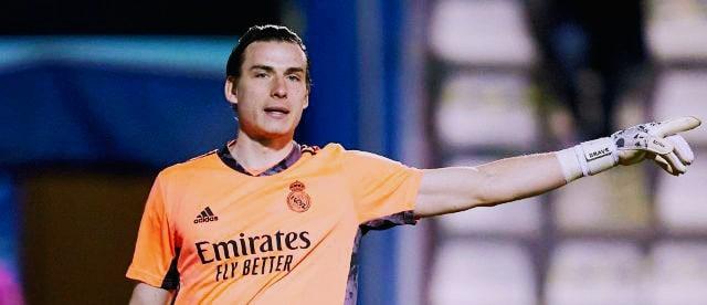 Andriy Lunin Footballer Age, Biography, Net Worth, Height, Wiki, Club, TransferMarkt, Net Worth