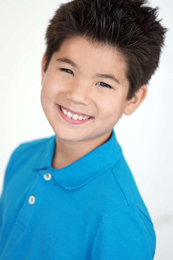 Logan Kim Age, Parents, Birthday, Biography, Net Worth, Height, Wiki