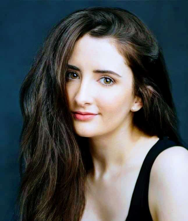 Leah O'Rourke Net Worth, Age, Biography, Height, Birthday, Wiki