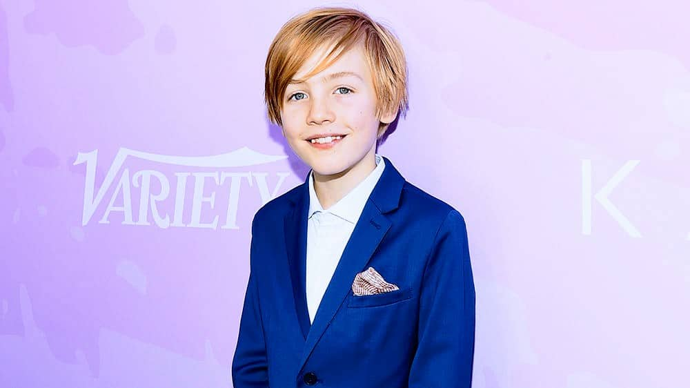 Charlie Shotwell Biography, Parents, Birthday, Age, Net Worth, Height, Wiki