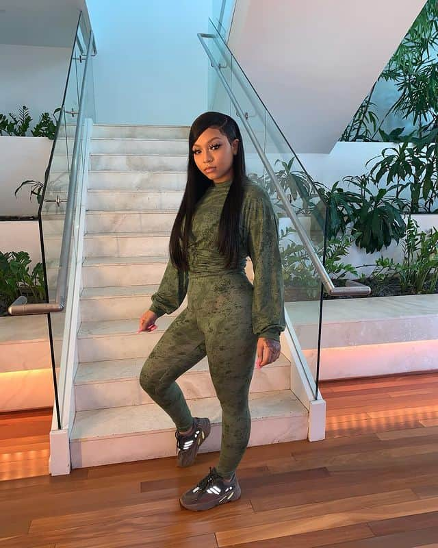 Cuban Doll Biography, Age Parents, Boyfriend, Birthday, Net Worth, Real Name, Height, Wiki