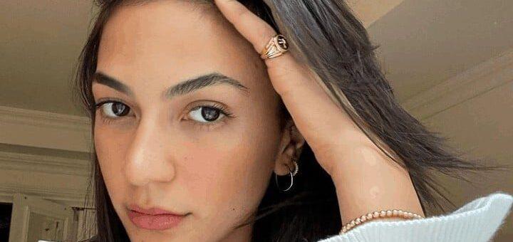 Natalee Linez Biography, Age, Parents, Boyfriend, Birthday, Net Worth, Height, Wiki