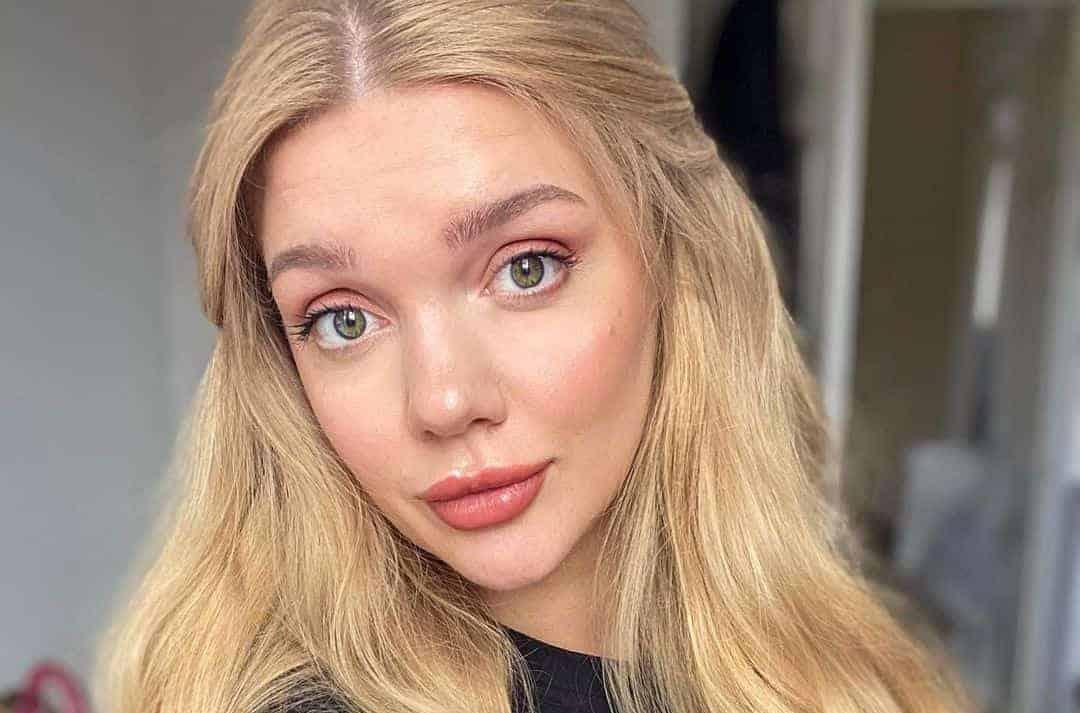 Lucy Dawson Model Age, Biography, Boyfriend, Net Worth, Height, Wiki, Birthday