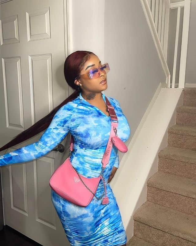 Stunna Girl Age, Biography, Net Worth, Birthday, Height, Wiki
