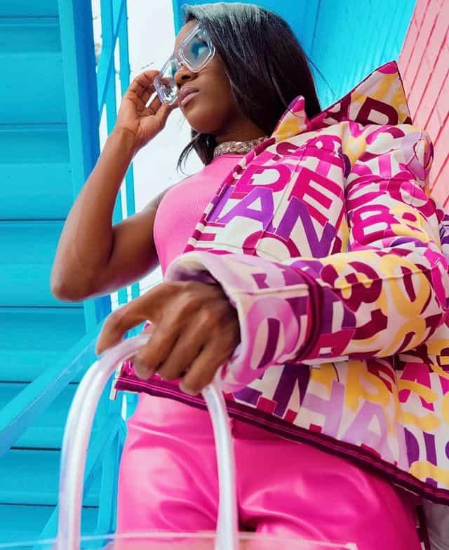 Imani Lewis Biography, Age, Birthday, Net Worth, Boyfriend, Height, Wiki
